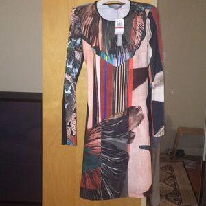 Dresses & Skirts - Clover canyon dress